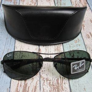 Custom Lens Ray-Ban RB8301 Men's Sunglasses/NDM271